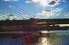 Zachim Bridge Northern View