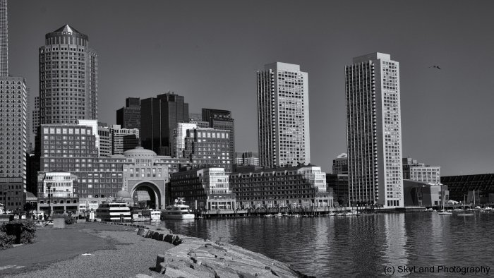 B&W Boston Seaport