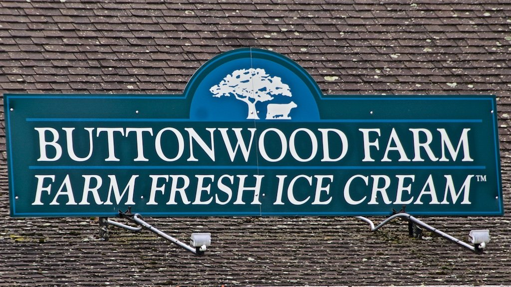 Buttonwoods Farm