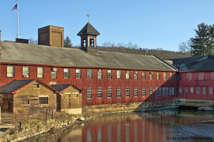 Collins Co Mill II