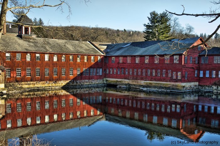 Collins Co Mill