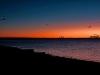 Conimicut Poinththouse Sunrise