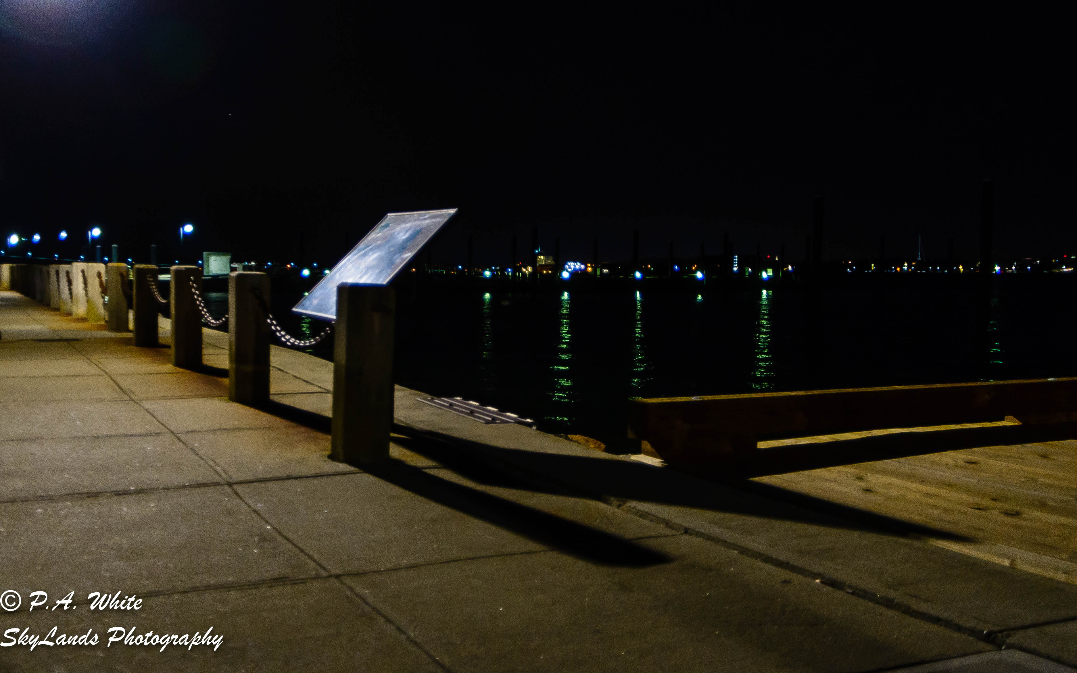 FORT ADAMS AT NIGHT-144