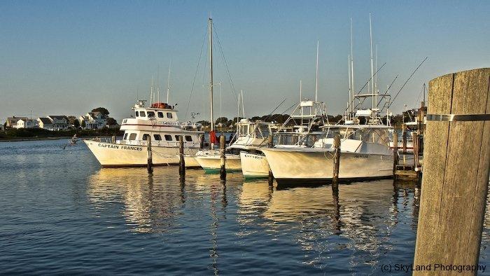 Galilee Harbor