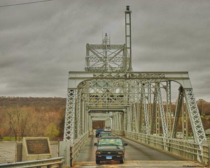 East Haddam Bridge