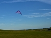 Two String Stunt Kite