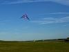 Two String Stunt Kite