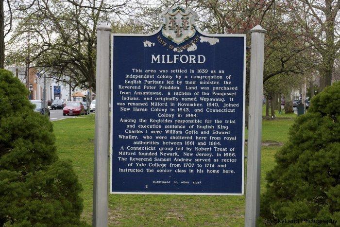 Milford Green