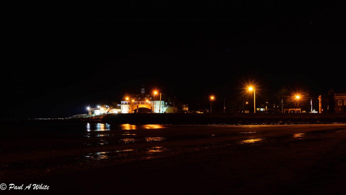 NARRAGANSSETT AT NIGHT-35