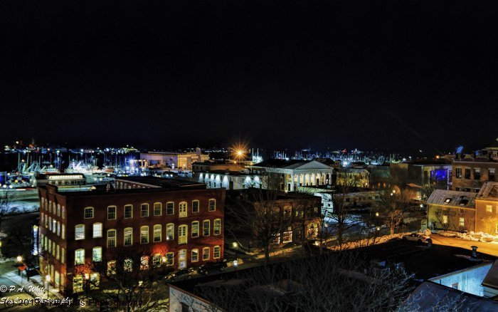 NEW BEDFORD AT NIGHT-153-Edit