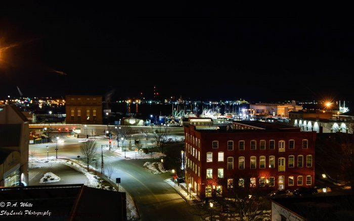 NEW BEDFORD AT NIGHT-155