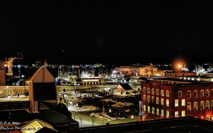 NEW BEDFORD AT NIGHT-2-Edit