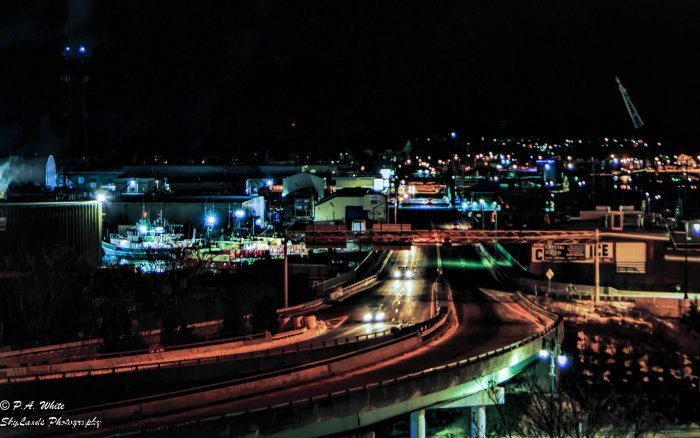 NEW BEDFORD AT NIGHT-27-Edit