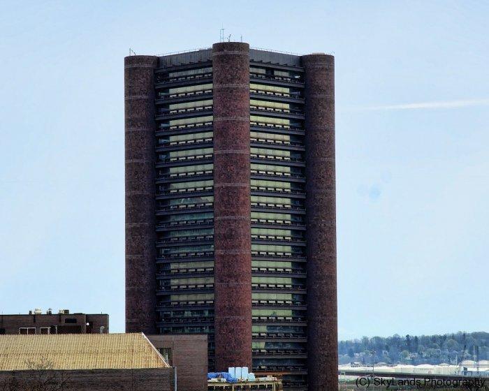 Knight of Columbus Building