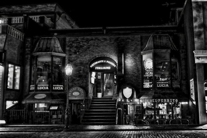 Lucia\'s Restaurant