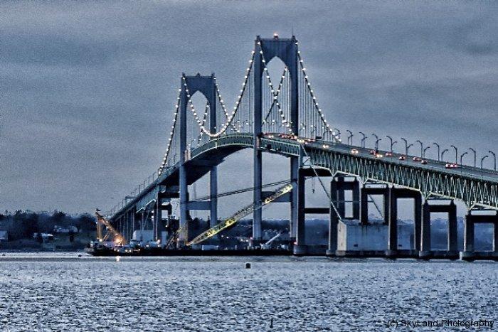 Pell Bridge