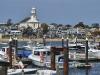 Shorefront Provincetown Harbor