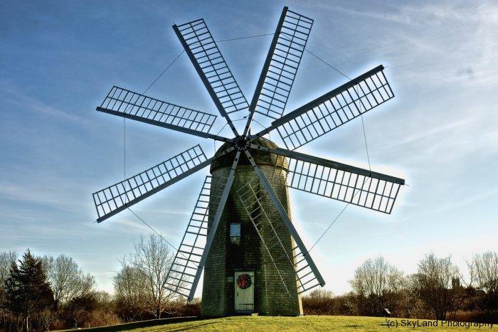 Boyd\'s Gristmill