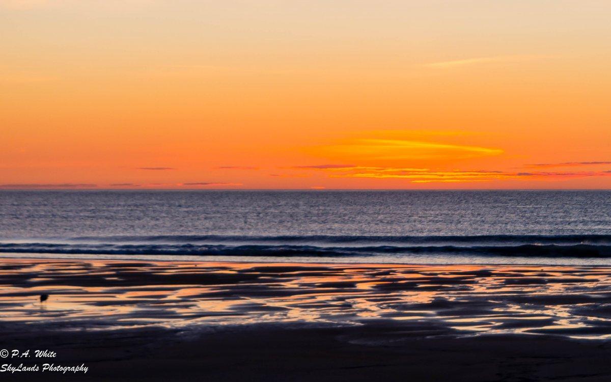SALISBURY BEACH SUNRISE-2051-2