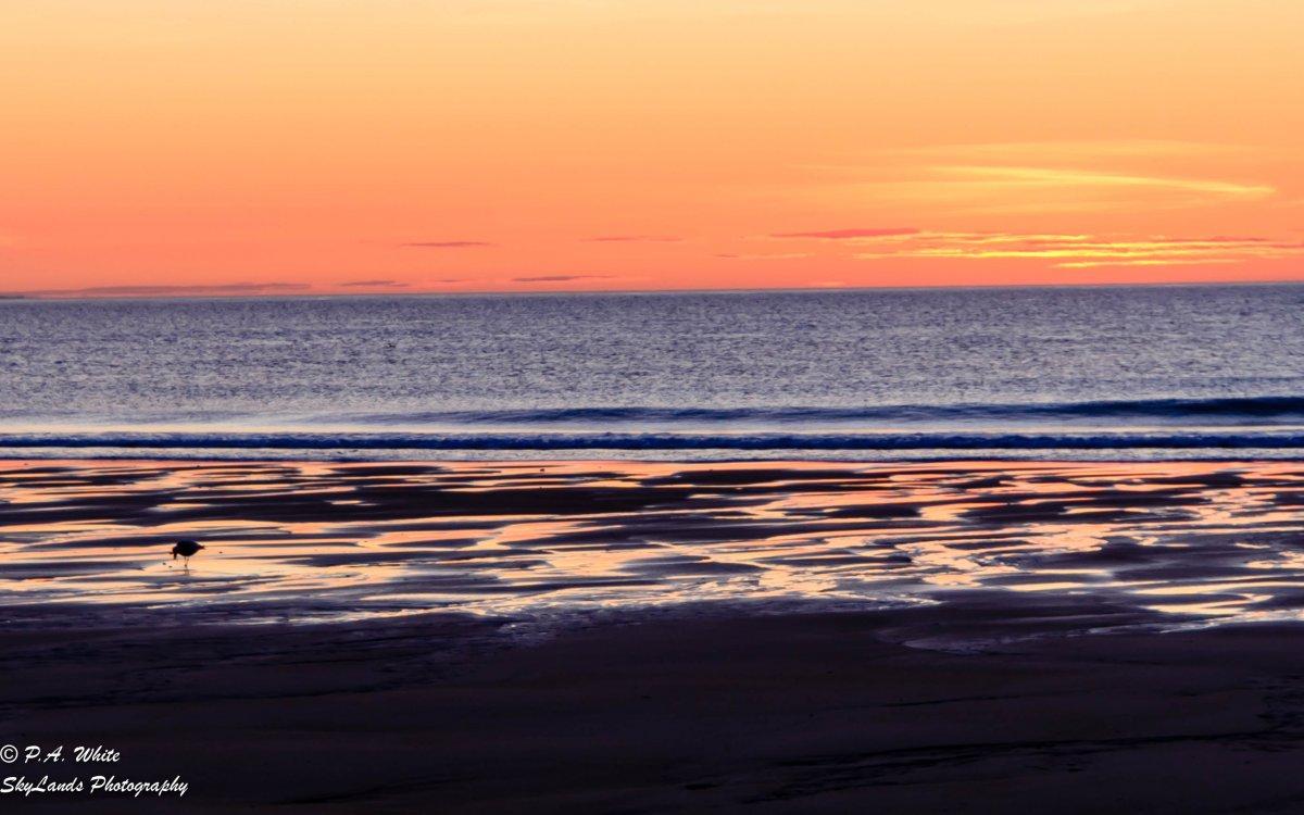 SALISBURY BEACH SUNRISE-2054-2