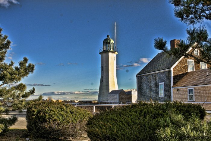 Situate Lighthouse
