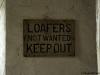 No Loafers