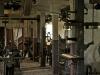 Mill Work Floor
