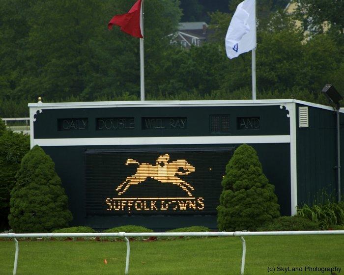 Suffolk Downs
