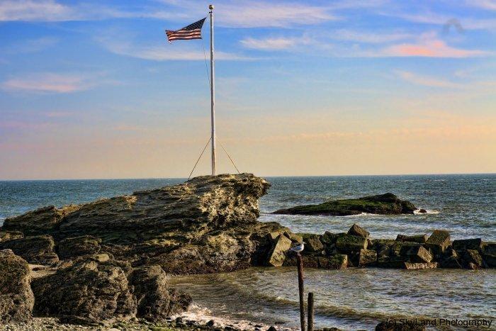 Anchor Beach