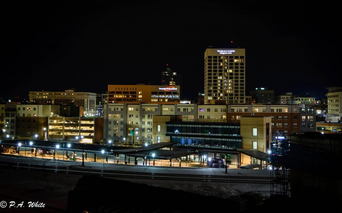 WORCESTER AT6 NIGHT-531