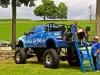 Make-A-Wish Monster Truck
