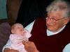 Great Grandpa and Grace