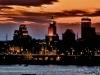 Providence Sunset
