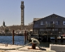 Pilgrims Monument Harbor View