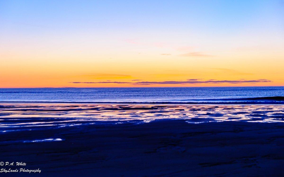 SALISBURY BEACH SUNRISE-2025