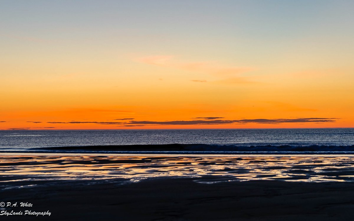 SALISBURY BEACH SUNRISE-2032