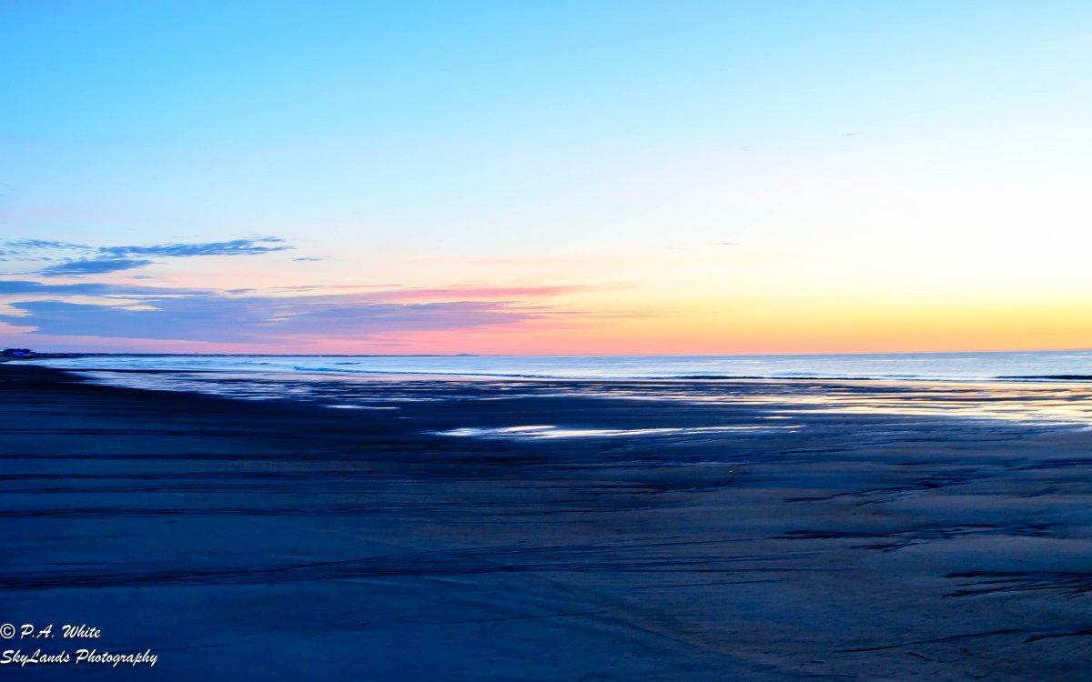 SALISBURY BEACH SUNRISE-2034-2