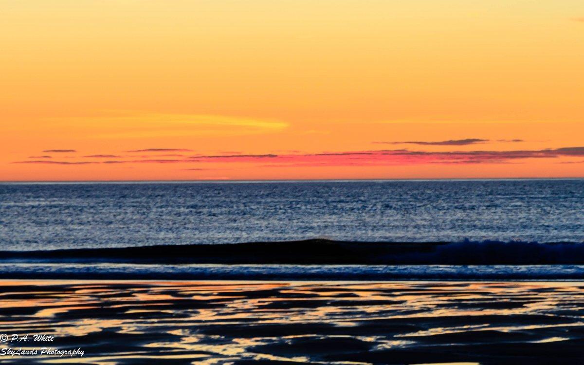 SALISBURY BEACH SUNRISE-2040-2