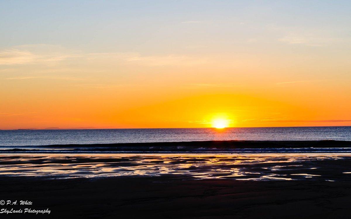 SALISBURY BEACH SUNRISE-2264