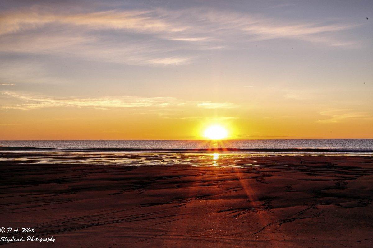 SALISBURY BEACH SUNRISE-2384-Edit